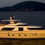Sanlorenzo Shares, Sanlorenzo's Fractional Yacht Ownership Program