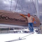 MULTICOQUES MATCH Acheter son catamaran moins cher : vaut-il mieux choisir la copropriété ou la gestion-location ?