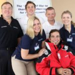 Yacht Captain Sets Sights on 2012 Paralympic Games