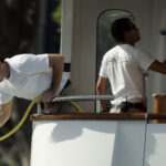 Yacht Captains Association Growing Ranks